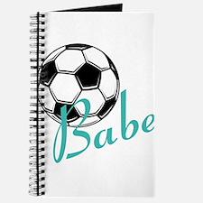 Soccer Babe Journal