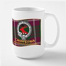 Crawford Clan Mugs