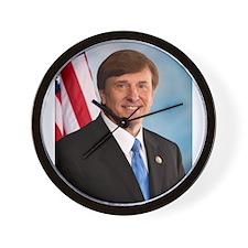 John Fleming, Republican US Representative Wall Cl