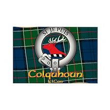 Colquhoun Clan Magnets