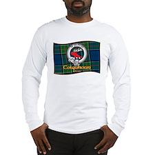 Colquhoun Clan Long Sleeve T-Shirt