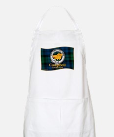 Campbell Clan Apron