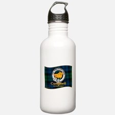 Campbell Clan Water Bottle