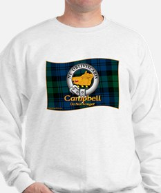 Campbell Clan Sweater