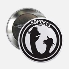 "Soppets Logo 2.25"" Button (100 pack)"