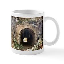 Tunel De Guaniquilla Mugs