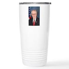 Roscoe Bartlett, Republican US Representative Trav