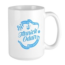 Finnick Odair (glowing) Mug
