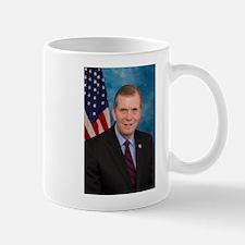 Tim Walberg, Republican US Representative Mugs