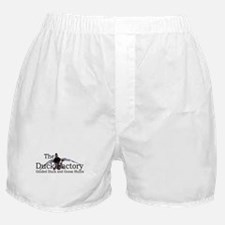 Cute Duck hunting Boxer Shorts