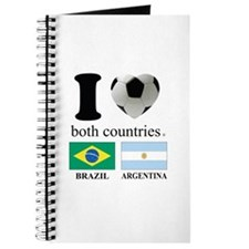 BRAZIL-ARGENTINA Journal