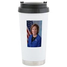 Vicky Hartzler, Republican US Representative Trave