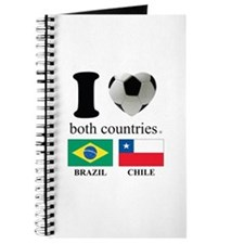 BRAZIL-CHILE Journal