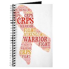 CRPS WARRIOR Journal