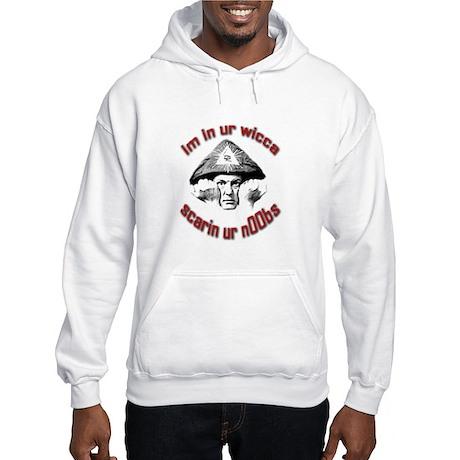 n00bs Hooded Sweatshirt