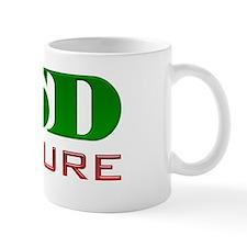 Logo Shop Mug