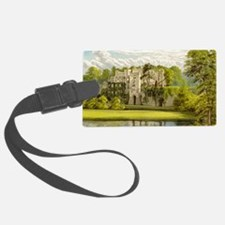 Guy's Cliffe Luggage Tag