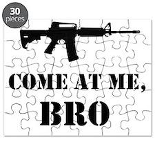 Come at me, bro Puzzle