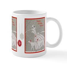 Deco Holiday Mug
