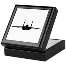 F-15 Eagle Keepsake Box