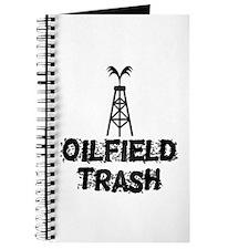 Oilfield Trash Journal