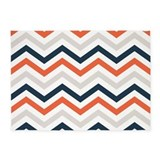 Chevron 5x7 Rugs