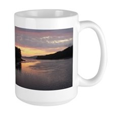 Mabou Sunset Mug