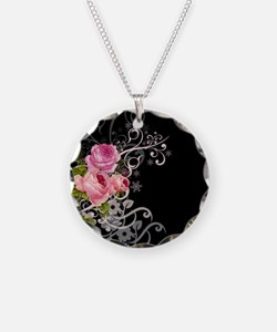 Rose Elegance Necklace