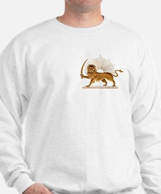 Shiro Khorshid Sweatshirt