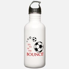 Bounce Water Bottle