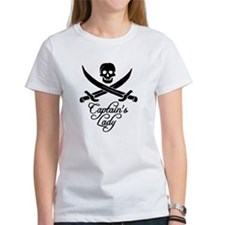 Captain's Lady Tee
