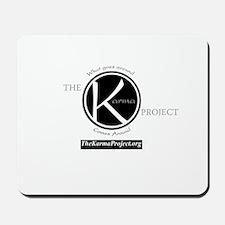KarmaLogo.gif Mousepad