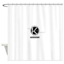 KarmaLogo.gif Shower Curtain