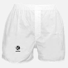 KarmaLogo.gif Boxer Shorts