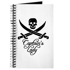 Captain's Lady Journal
