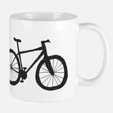 Mountain Bike Also Mug