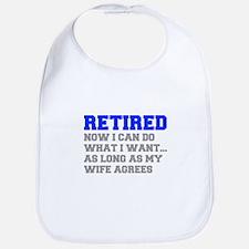 retired-now-I-can-do-FRESH-BLUE-GRAY Bib