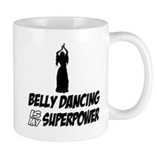 Super power Running designs Mug