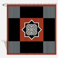 AGADIR Shower Curtain