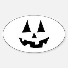 pumpkinhead-e Decal