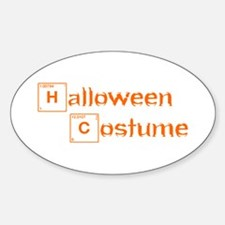halloween-costume-break-orange Decal