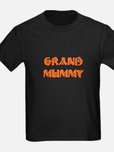 grand-mummy-hs-orange T-Shirt