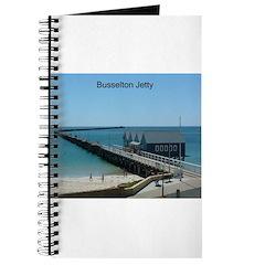 Busselton Jetty Journal