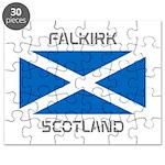 Falkirk Scotland Puzzle