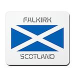 Falkirk Scotland Mousepad