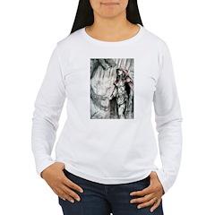 Red Riding Hoods Revenge T-Shirt