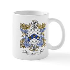 Moore Family Crest 2 Mugs