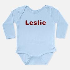 Leslie Santa Fur Body Suit