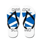 Giffnock Scotland Flip Flops