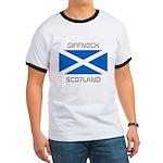 Giffnock Scotland Ringer T
